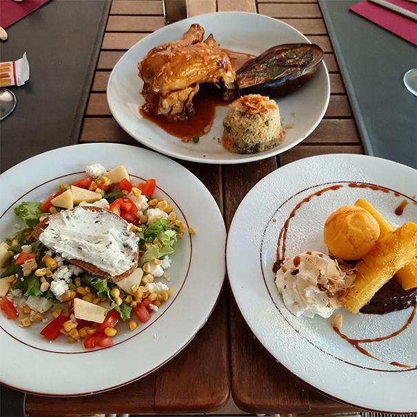 restaurant au Cannet-plats faits maison Le Cannet-location de salle Le Cannet-plats à emporter Le Cannet