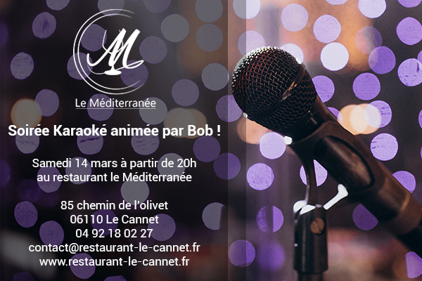 restaurant traditionnel le cannet